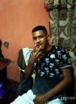 Johan manuel, 32  , Caracas