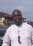 Goodluck, 39  , Benin City