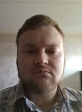 SaToR, 34, Russia, Kotlas