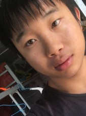 小叶呀, 19, China, Shanghai