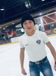 Alikhan, 19, Barnaul