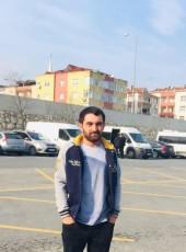 Kasım, 29, Turkey, Istanbul