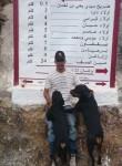 Ali, 18, Oujda