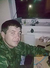 Fedor, 43, Russia, Sevastopol