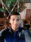 Walid, 22  , Tahta