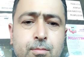 mustafa, 42 - Just Me