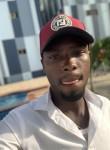 Bright addo, 24  , Accra
