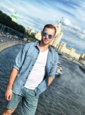 Alex, 21, Russia, Moscow