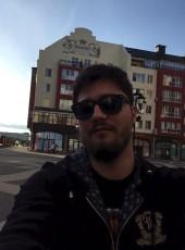 Daniel, 28, Russia, Krasnodar