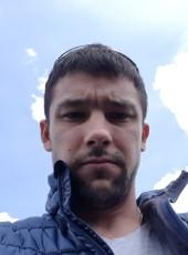 Valerius, 31, Russia, Kemerovo