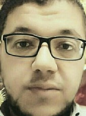 Mahmoud, 34, Egypt, Al Jizah