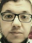 Mahmoud, 34  , Al Jizah