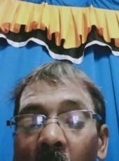 Samy, 40, Malaysia, Klang