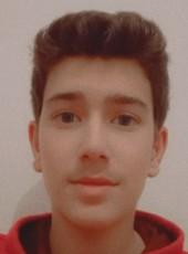Lefter, 22, Turkey, Datca