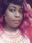 natacha89, 25  , Abidjan