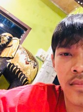 Nack, 20, Thailand, Sukhothai