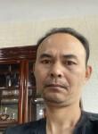 陈清标, 45, Beijing