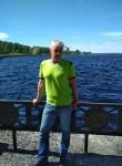 valera feklistov, 55  , Olonets
