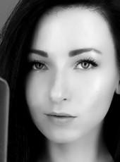 Elenka, 30, Russia, Krasnoyarsk