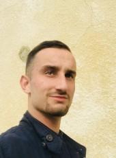Aubin, 20, France, Bordeaux