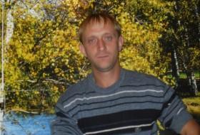 volodya, 39 - Just Me