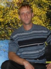 volodya, 39, Russia, Segezha