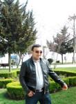 Elmuraz, 33  , Marneuli