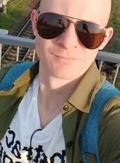 Олег, 26, Ukraine, Kryvyi Rih