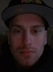 Nicholas ONeill, 31, United States of America, Naperville