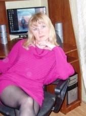 RITULYa , 48, Russia, Moscow