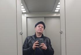 Aleksey , 40 - Just Me