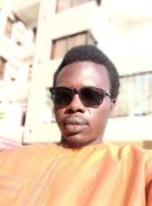 Silla, 28, Guinea, Conakry