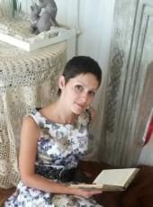 Evgeniya Aleksa, 39, Russia, Moscow