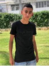 שחר, 18, Israel, Qiryat Yam