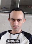 José, 28, Curitiba