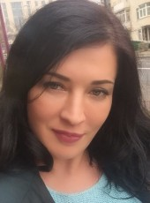 Lana, 39, Russia, Moscow