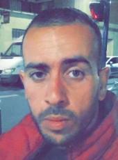 Mounir, 25, République Française, Paris