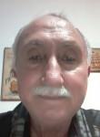 Tommaso, 75  , Arona