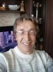 Леонид, 61 год, Братск