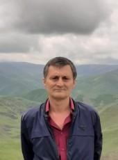 Gadzhi, 43, Russia, Tyumen
