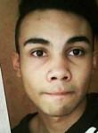 Stanislav, 21  , Aviles