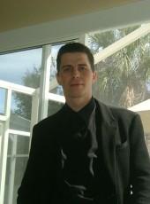 Roman, 42, United States of America, Orlando