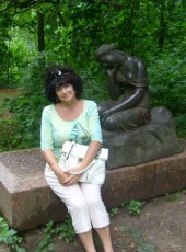 Liana, 61, Russia, Moscow