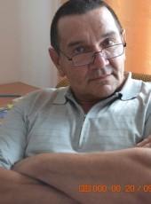 mihal, 58, Poland, Warsaw
