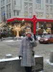 Nadezhda, 64  , Voskresensk
