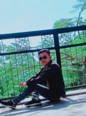 Trần Quốc Cường, 35, Vietnam, Ho Chi Minh City