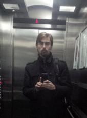 Lailoken, 31, Russia, Novosibirsk