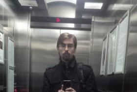 Lailoken, 32 - Just Me