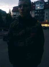 Aleksandr, 18, Russia, Lytkarino