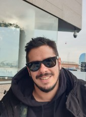 alanfuster, 38, Spain, Ourense